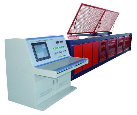 SDLYC-Ⅱ系列全電腦靜重式標準測力機(臥式)
