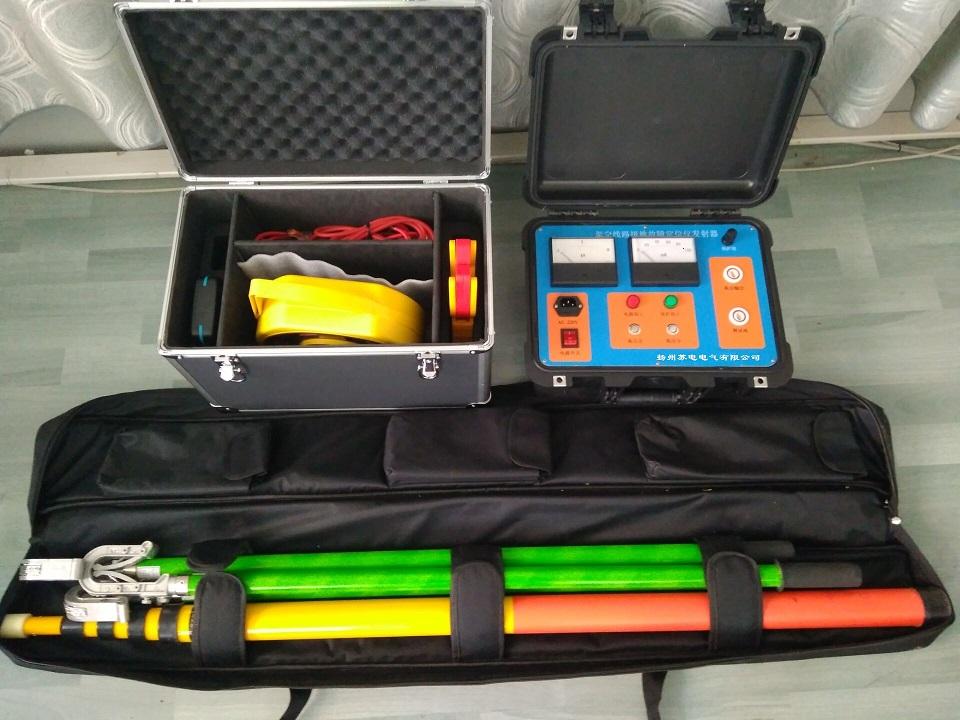 SDXLGZ-120線路故障測試儀